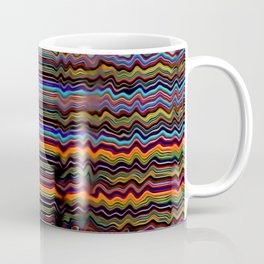 Seismic Coffee Mug