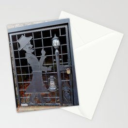 explore the history of Occoquan Stationery Cards