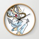 HEY SAILOR Sexy Girl navy Anchor Maritime Boat by moonpie90