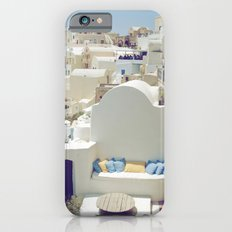 Santorini Lounge Slim Case iPhone 6s