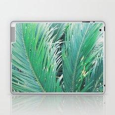 Fronds Laptop & iPad Skin