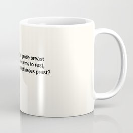 Mothers Day I Coffee Mug