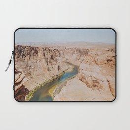 Horseshoe Bend III / Arizona Desert Laptop Sleeve
