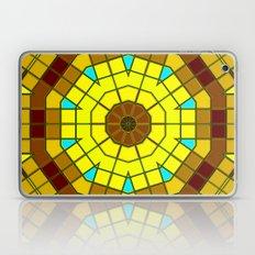 Glass Kaleidoscope Laptop & iPad Skin
