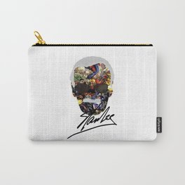 Goodbye Stan lee Carry-All Pouch