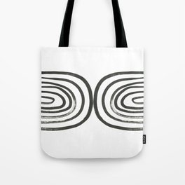 Round About Tote Bag