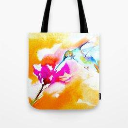 Savory Sip Tote Bag