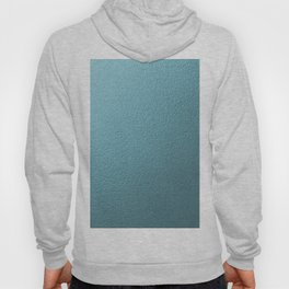 aquamarine,metallic,wall abstract background Hoody