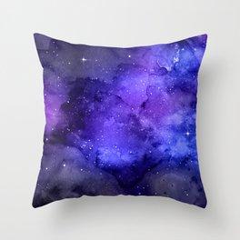 Exploring the Universe 24 Throw Pillow
