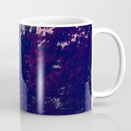 Evening Skyline on Safe Road Coffee Mug