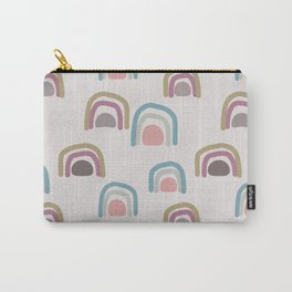 Pastel Bows #society6 #decor #buyart Carry-All Pouch
