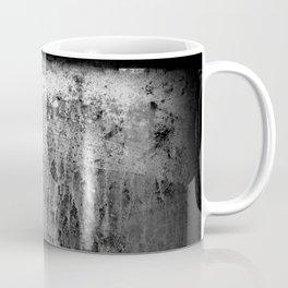 Old window at night Coffee Mug
