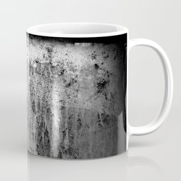 Old window at night Coffee Mug