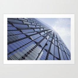One World Trade Art Print