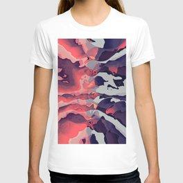 Battle of the Colors T-shirt