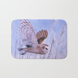 Widgeon Bath Mat