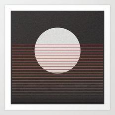 NOº 1 Art Print