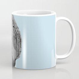 Blue Boulder Coffee Mug