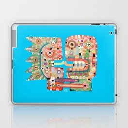 French Kiss Laptop & iPad Skin
