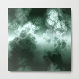 toxicalsky Metal Print