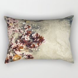Easter composition Rectangular Pillow