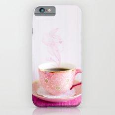 Love my coffee iPhone 6s Slim Case