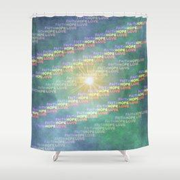 FHL20171031 Shower Curtain