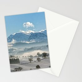 Switzerland, Neuheim Stationery Cards