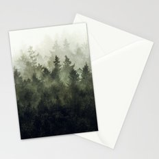 The Heart Of My Heart // Green Mountain Edit Stationery Cards