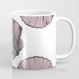 Sea-life Collection - Shells Coffee Mug