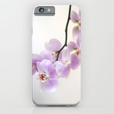 pink orchid Slim Case iPhone 6s