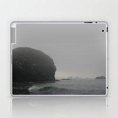 Ominous Tides Laptop & iPad Skin