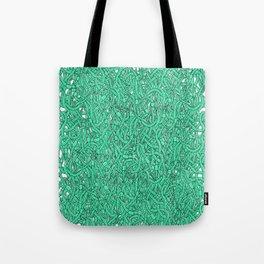 Wormies Tote Bag