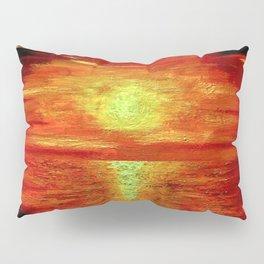 Sunset Pillow Sham