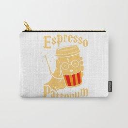 Espresso Patronum 2 Carry-All Pouch
