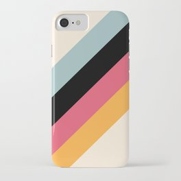 Classic Retro Hariasa iPhone Case