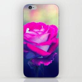 Dreams Never Die iPhone Skin