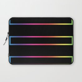 moderne 1 Laptop Sleeve
