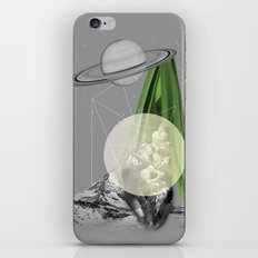 SOME PEOPLE iPhone & iPod Skin