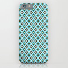 Moroccan Manor  iPhone 6s Slim Case