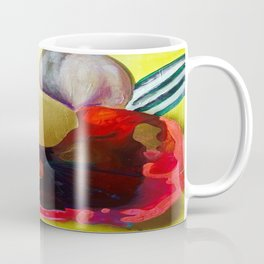 Burn The Flowers For Fuel Coffee Mug