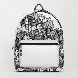 Other Stories IV-I Backpack
