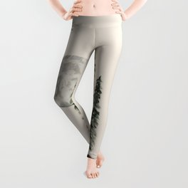 Full Moon Rising Leggings