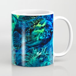 MY UNDERWATER WORLD 2 Coffee Mug