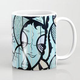 Twisted Tale Coffee Mug