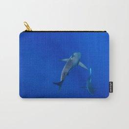 Hawaiian Shark III Carry-All Pouch