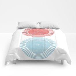 Scandinavian Minimal Design Comforters