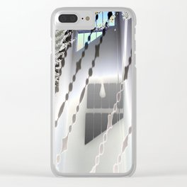Halo Clear iPhone Case