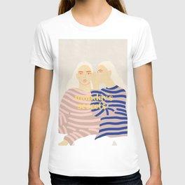 Monday's Secrets T-shirt