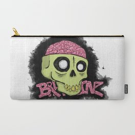 BRAAAINZ Carry-All Pouch